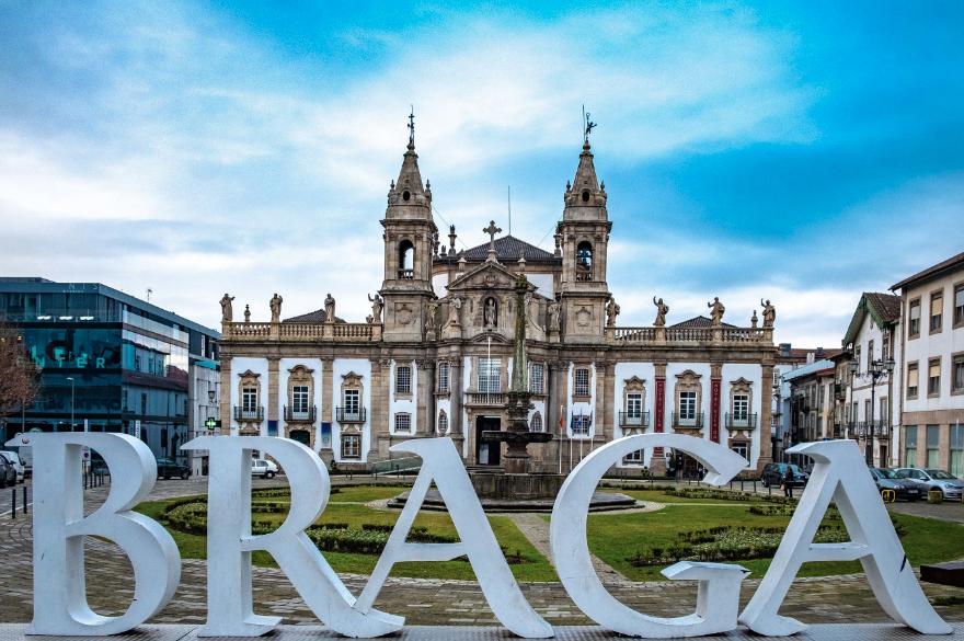 Taxa Turística em Braga