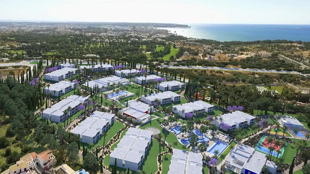 Algarve tem maior resort tudo-incluído